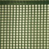 Gartenzaun 5mm, 1 x 12.5m, grün
