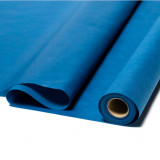 PREMIUM Vlies Tischdecke 1.2 x 50m, dunkelblau