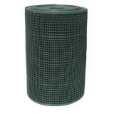 Gartenzaun 13mm, 0,6 x 50m, grün