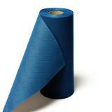 PREMIUM Vlies Tischläufer 0.30 x 20m, dunkelblau