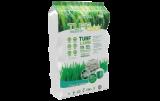 TURFquick Schattenrasen 40m² - Rasenmatte mit Samen und Dünger 0,80 x 50m