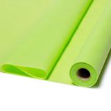 PREMIUM Vlies Tischdecke 1.2 x 20m, apfelgrün