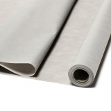 PREMIUM Vlies Tischdecke 1.2 x 10m, grau