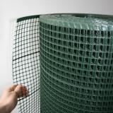 Treeguard Baumschutz-Gitter auf der Rolle, flexibler Verbissschutz, 1,2m x 50m, grün