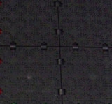 EventGrip Bodenschutz Platten, 1m² schwarz