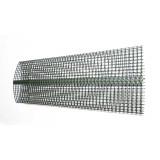 Treeguard Layflats, Baumschutz-Flach-Gitter zum Verbissschutz 1.2m, Ø30cm, grün