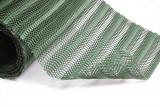 GrassProtecta® Standard, befahrbares Rasengitter aus Kunststoff, 1,2kg/m², 1 x 10m