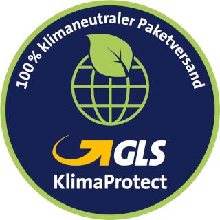 GLS KlimaProtect - 100% klimaneutraler Paketversand